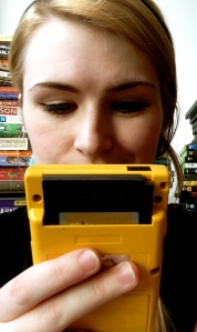 GameBoy Katie