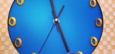 Sonic Clock